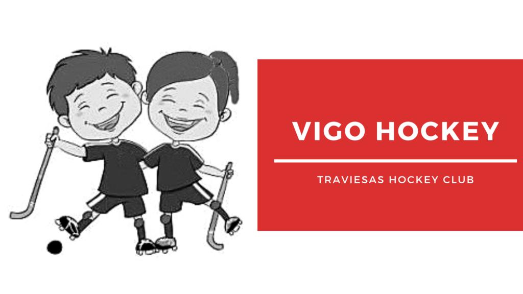 Vigo hockey patines