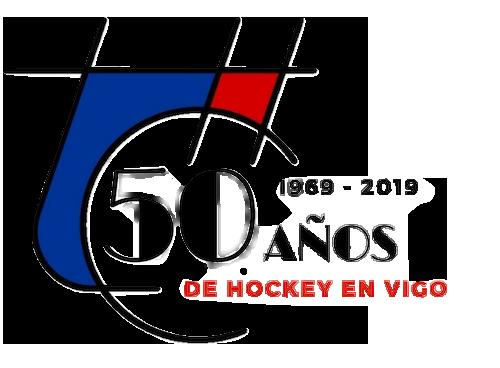 50 años hockey vigo Traviesas Hockey Club