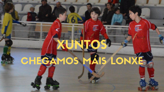 filosofia traviesas hockey club. traviesas hockey club vigo